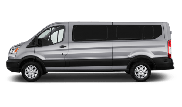 15 passenger van rental united van rentals. Black Bedroom Furniture Sets. Home Design Ideas