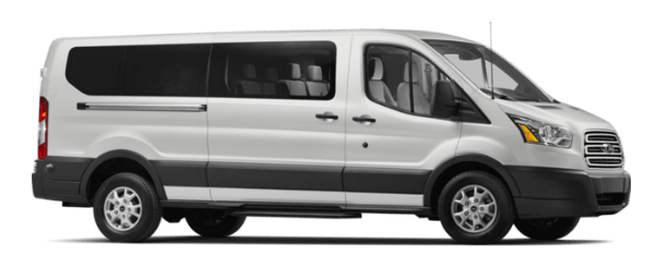 Image result for 12 passenger transit van rental